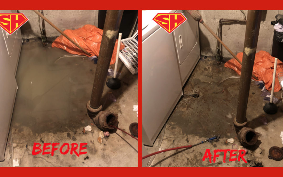 Sewer Camera Inspection. Why is it Important?
